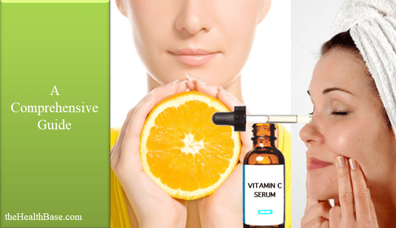 Vit C Serum Guide