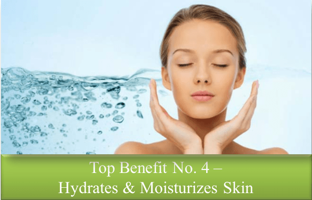Skin Hydration & Moisturizing