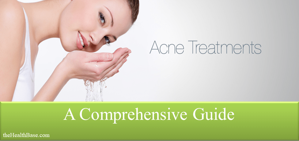 Acne Treatment guide