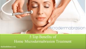Microabrasion Top Benefits