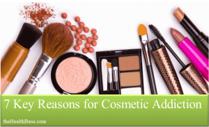 Addicted to Cosmetics - Reasons Why