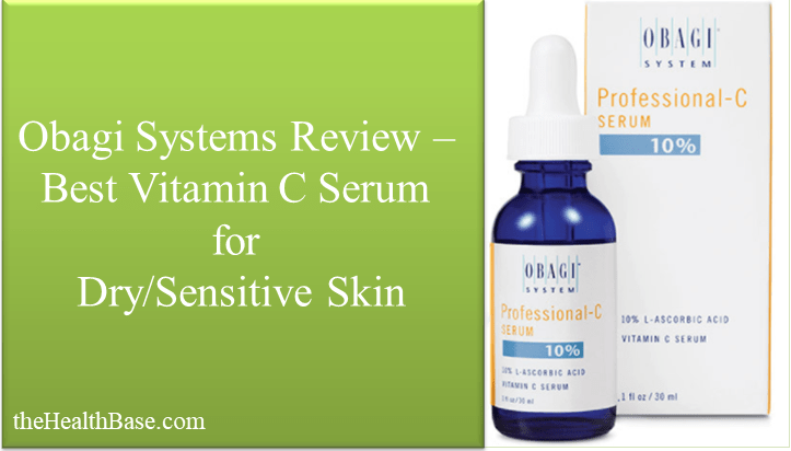Review of the Obagi Systems Serum