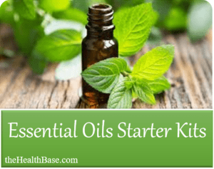 Essential oil starter kits