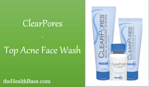 ClearPores Face Wash