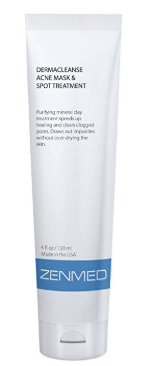 Derma Cleanse Acne Mask