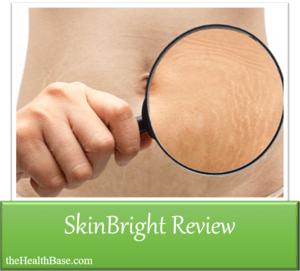 Review of SkinBright cream