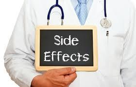 any side-effects