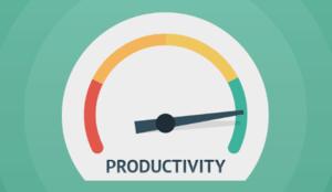 Productivity levels