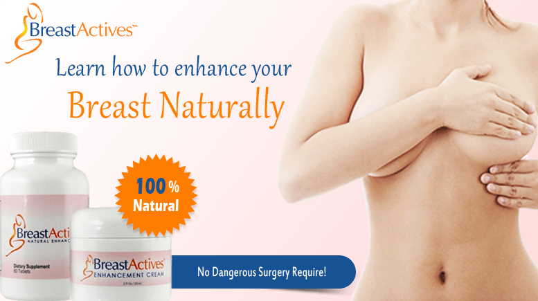 breast increase natural