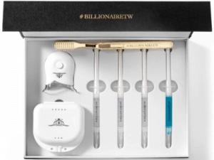Home treatment kit