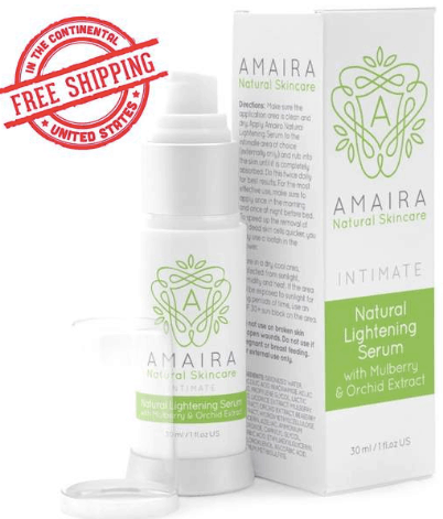 amaira lightening cream