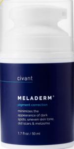 meladerm pigment correction